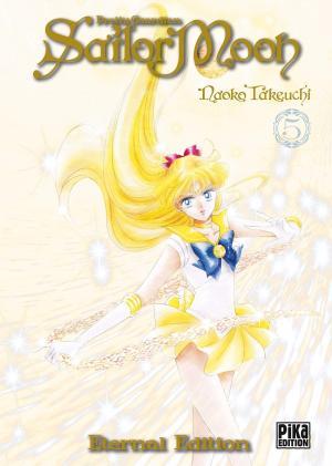 Pretty Guardian Sailor Moon #5