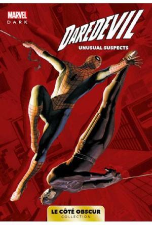 Marvel Dark - Collection