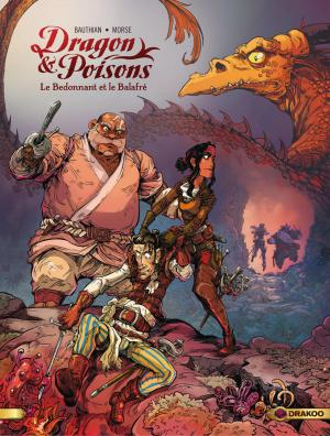 Dragon & poisons T.2