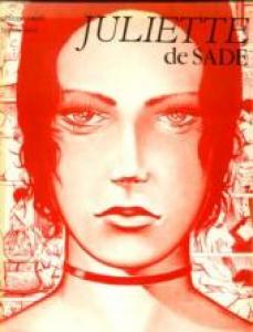 Juliette de Sade édition simple