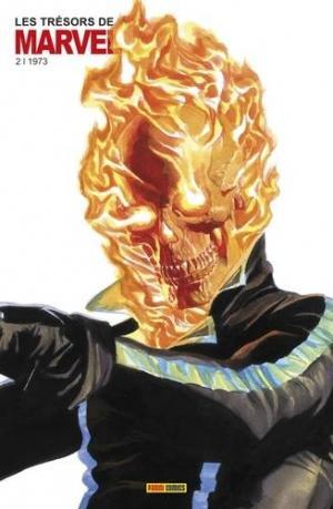 Les trésors de Marvel T.2