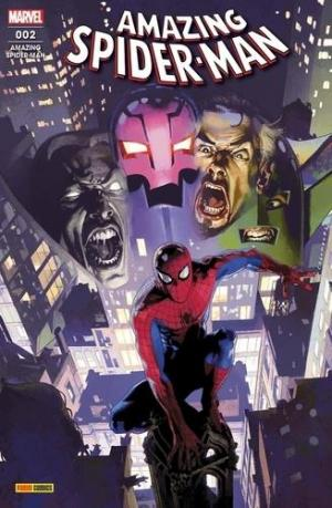 The Amazing Spider-Man 2 Softcover V1 (2021 - En cours)