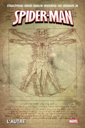 Spider-man - L'autre  TPB hardcover (cartonnée)