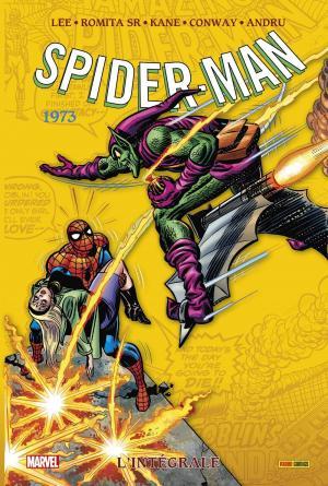 Spider-Man 1973 TPB Hardcover - L'Intégrale