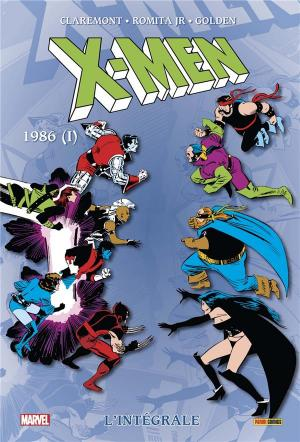 X-Men 1986.1 TPB Hardcover - L'Intégrale