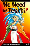 Tenchi Muyo ! édition Américaine