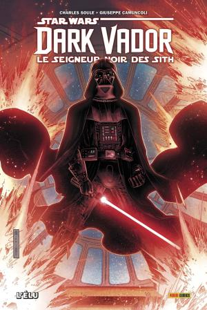 Star Wars - Dark Vador - Le Seigneur Noir des Sith édition TPB Hardcover (cartonnée) -  Star Wars Deluxe