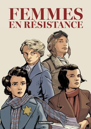 Femmes en résistance édition Intégrale