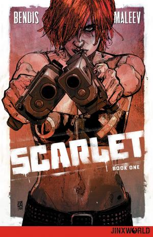 Scarlet édition TPB softcover (souple) - Issues V1