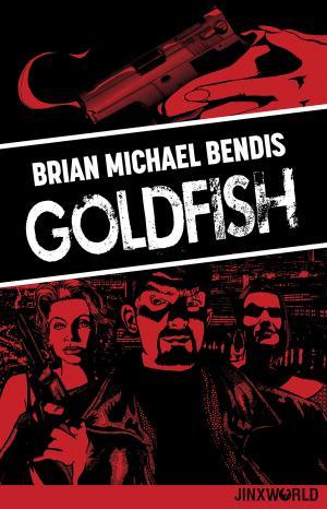 Goldfish édition TPB Softcover (souple)