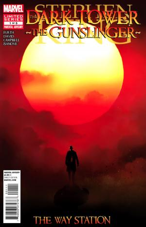 The Dark Tower - The Gunslinger: The Way Station édition Issues