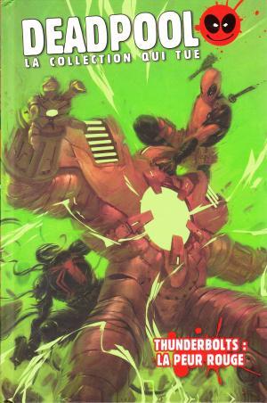 Deadpool - La Collection qui Tue ! 68 TPB Hardcover
