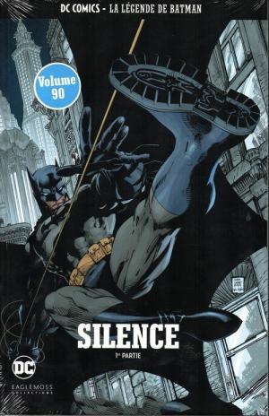 DC Comics - La Légende de Batman 90 TPB hardcover (cartonnée)