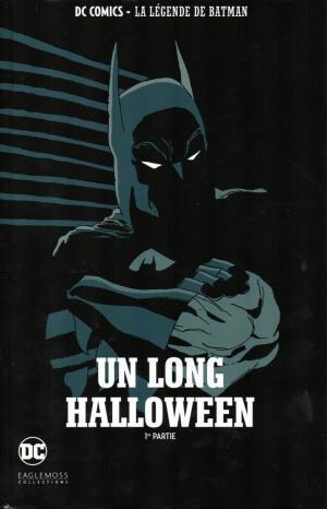 DC Comics - La Légende de Batman 92 TPB hardcover (cartonnée)