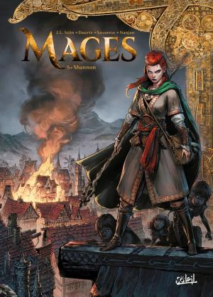 Mages #5
