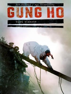 Gung Ho 10 Deluxe