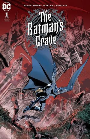 Batman's grave édition Issues
