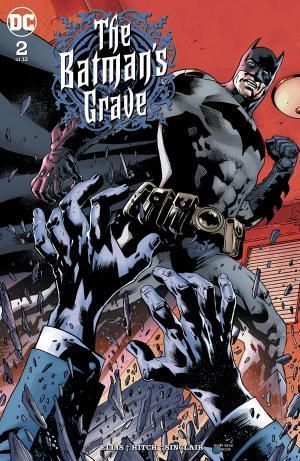 Batman's grave # 2 Issues