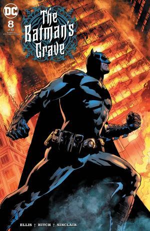 Batman's grave # 8 Issues