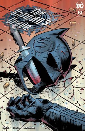 Batman's grave # 10 Issues