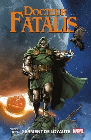 Doctor Doom 2 TPB hardcover (cartonnée)