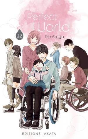 Perfect World Collector 12 Manga