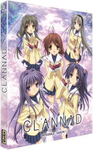Clannad  intégrale