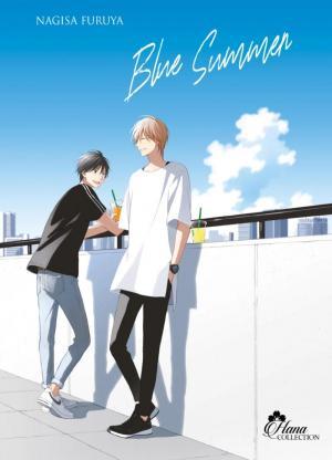 Blue Summer 2 Manga