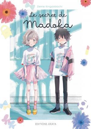 Le secret de Madoka 1 simple