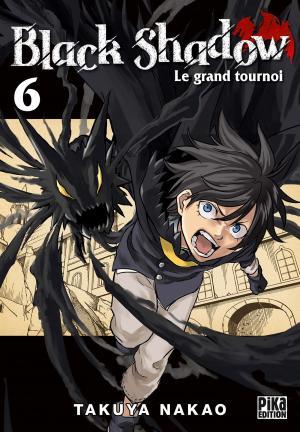 Black Shadow T.6