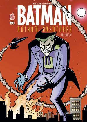 Batman Gotham Aventures 4 TPB softcover (souple)