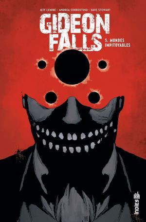 Gideon Falls 5