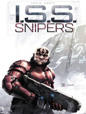 I.S.S. Sniper 3 simple