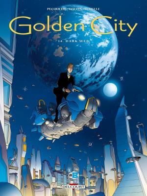 Golden City 14 simple