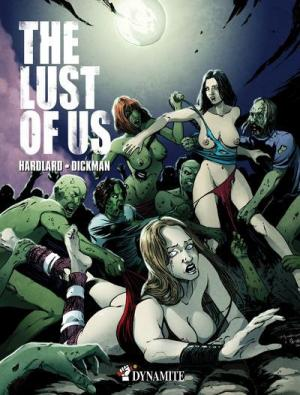 The lust of us édition simple