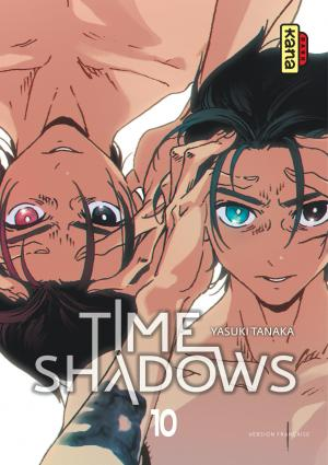 Time Shadows T.10
