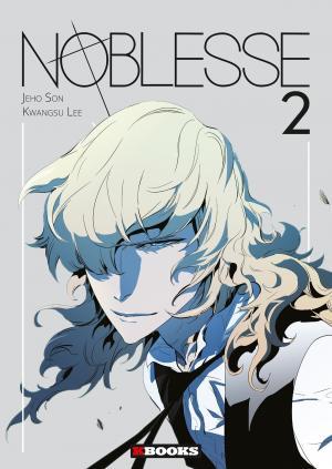 couverture, jaquette Noblesse 2