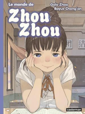 Le Monde de Zhou Zhou 5 Simple