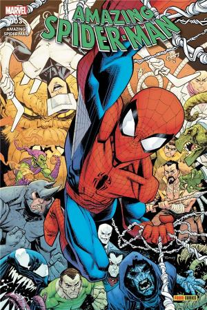 The Amazing Spider-Man 3 Softcover V1 (2021 - En cours)