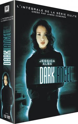 Dark Angel 0 - L'intégrale de la série culte