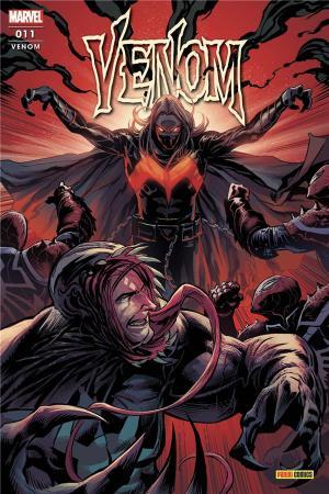 Venom 11 Softcover V2 (2020 - En Cours)
