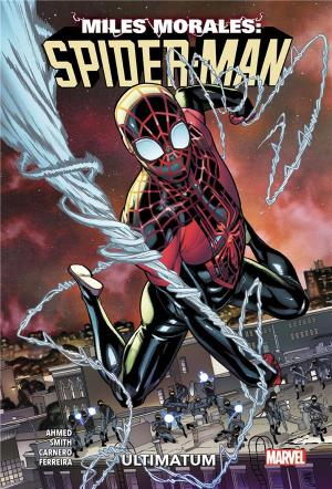 Miles Morales - Spider-Man édition TPB Hardcover (cartonnée) - Issues V1