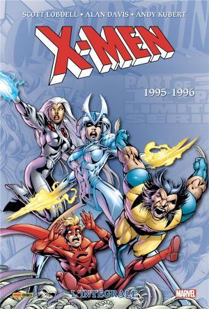 X-Men 1995.3 TPB Hardcover - L'Intégrale