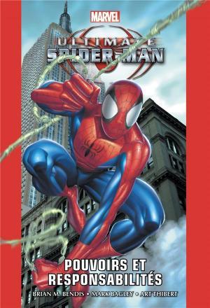 Ultimate Spider-Man # 1 TPB hardcover (cartonnée) - Marvel Omnibus