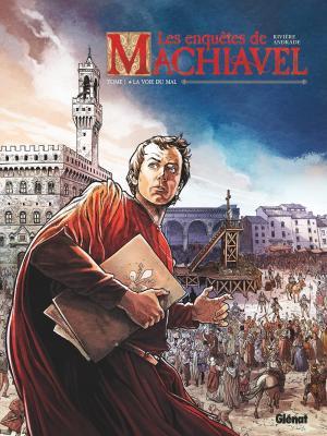 Les enquêtes de Machiavel 1 simple