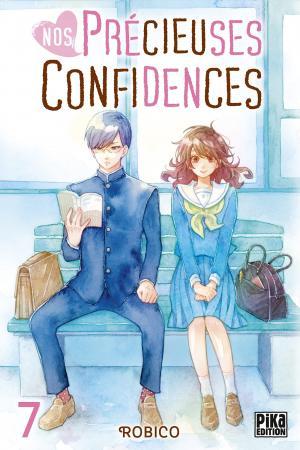Nos précieuses confidences #7