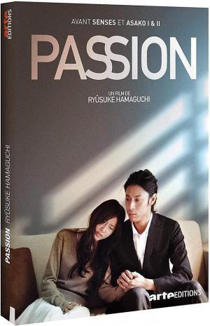 Passion édition simple