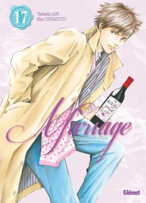 Les gouttes de dieu - Mariage 17 Manga