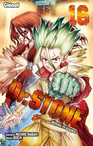 Dr. STONE #16