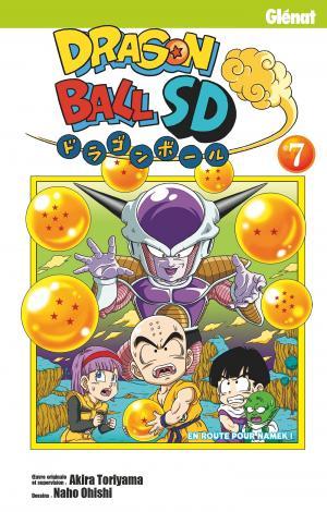 Dragon Ball SD #7